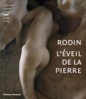Rodin, l'éveil de la pierre - Couverture - Format classique