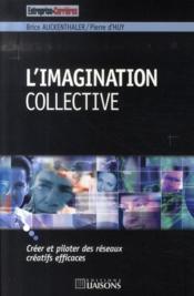 L'imagination collective - Couverture - Format classique