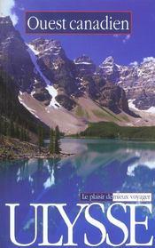 Ouest Canadien - Intérieur - Format classique