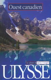 Ouest Canadien - Couverture - Format classique