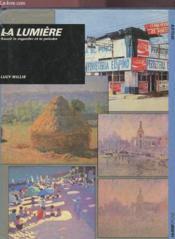 La lumiere - Couverture - Format classique