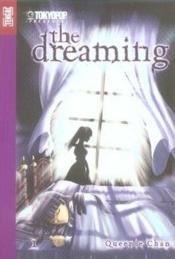 The dreaming t.1 - Couverture - Format classique