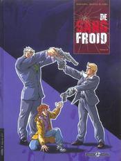 De Sang Froid T.2 - Intérieur - Format classique