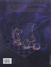 De Sang Froid T.2 - 4ème de couverture - Format classique