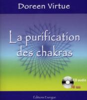 Vente  La purification des chakras  - Doreen Virtue