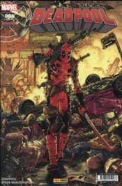 Vente livre :  ALL-NEW DEADPOOL N.3  - Collectif
