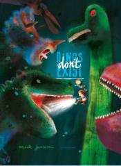 Vente  Dinos don't exist  - Mark Janssen