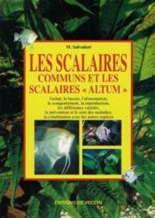 Les Scalaires Communs Et Les Scalaires Altium - Couverture - Format classique