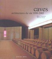 Caves - Intérieur - Format classique