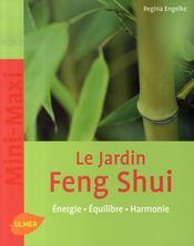 Le jardin feng shui - Intérieur - Format classique