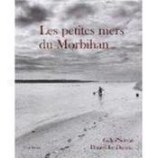 Les petites mers du Morbihan - Couverture - Format classique