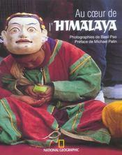 Au Coeur De L'Himalaya - Intérieur - Format classique
