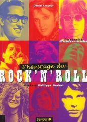 L'Heritage Du Rock'N'Roll - Intérieur - Format classique
