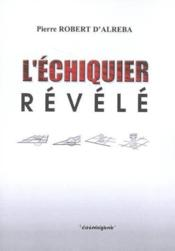 L'Echiquier Revele - Couverture - Format classique