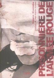 Prisonniere De L'Armee Rouge - Intérieur - Format classique