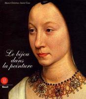 Le bijou dans la peinture - Intérieur - Format classique
