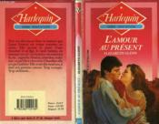 L'Amour Au Present - Where Memories Begin - Couverture - Format classique