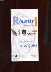 La Coiffure (Reussir) - Couverture - Format classique