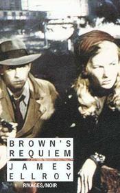 Brown's requiem - Intérieur - Format classique