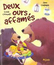 Deux ours affames - Intérieur - Format classique