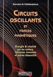 Circuits Oscillants - Couverture - Format classique