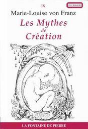 Les mythes de création - Intérieur - Format classique