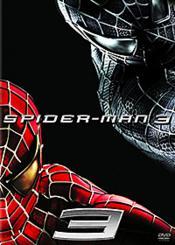 Spider-Man 3 - Couverture - Format classique
