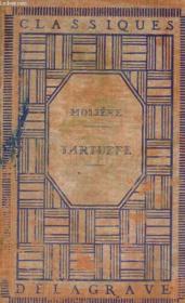 Tartuffe - Couverture - Format classique