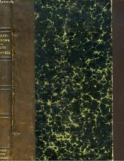 Liens Immortels - Couverture - Format classique