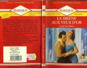 Le Sirene Aux Yeux D'Or - Only Forever - Couverture - Format classique