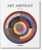 Vente livre :  Abstract art  - Dietmar Elger