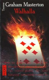 Walhalla – Graham Masterton – ACHETER OCCASION – 22/06/1998