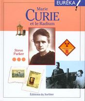 Marie Curie Et Le Radium - Intérieur - Format classique