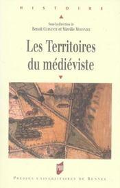 Territoires du medieviste - Intérieur - Format classique