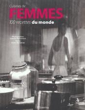 Cuisines De Femmes - Intérieur - Format classique