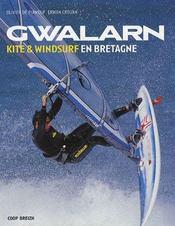 Gwalarn : kite et windsurf en bretagne - Intérieur - Format classique