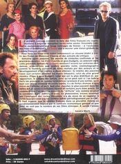 La totale ; un an de production francaise ; edition 2002 - 4ème de couverture - Format classique