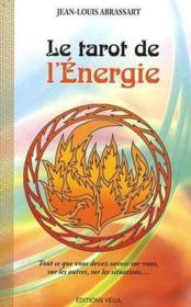 Tarot De L Energie - Couverture - Format classique