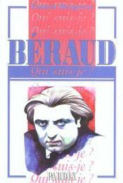 Béraud - Intérieur - Format classique