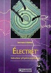 Electret - Couverture - Format classique