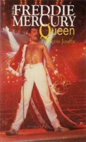 Freddie Mercury - Couverture - Format classique