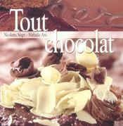 Tout chocolat - Intérieur - Format classique