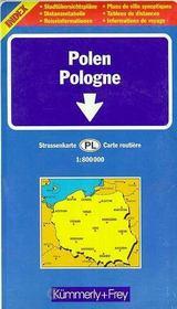 Pologne - Intérieur - Format classique
