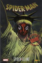 Spider-man ; Spider-island - Couverture - Format classique