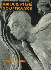 Amour, Peche, Souffrance. Bibliotheque Ecclesia N° 66 - Couverture - Format classique