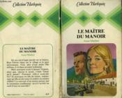 Le Maitre Du Manoir - Master Of Falcon'S Head - Couverture - Format classique