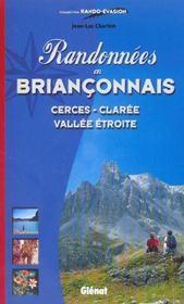 Randonnees En Brianconnais - Intérieur - Format classique