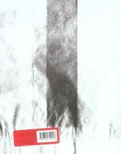 Pain Couture, Jean-Paul Gaultier (Bilingue) - 4ème de couverture - Format classique