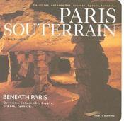 Paris souterrain - Intérieur - Format classique