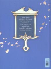 Le magicien d'Oz t.1 - 4ème de couverture - Format classique